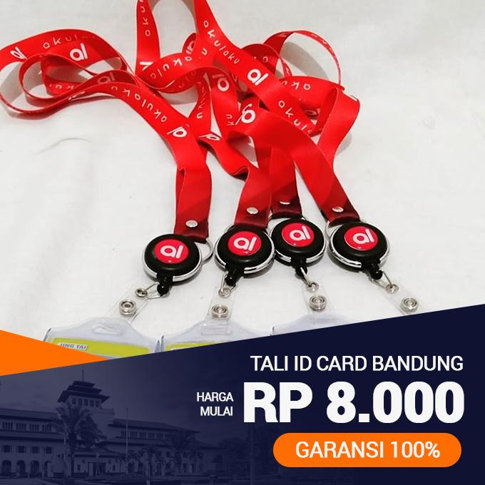 tali id card bandung - tali id card bandung - Tali ID Card Bandung
